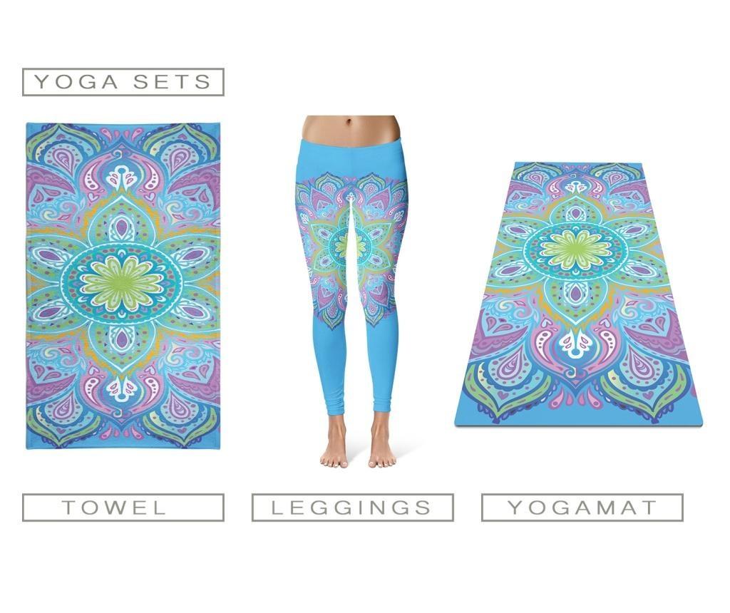 Set 3 accesorii pentru yoga  L