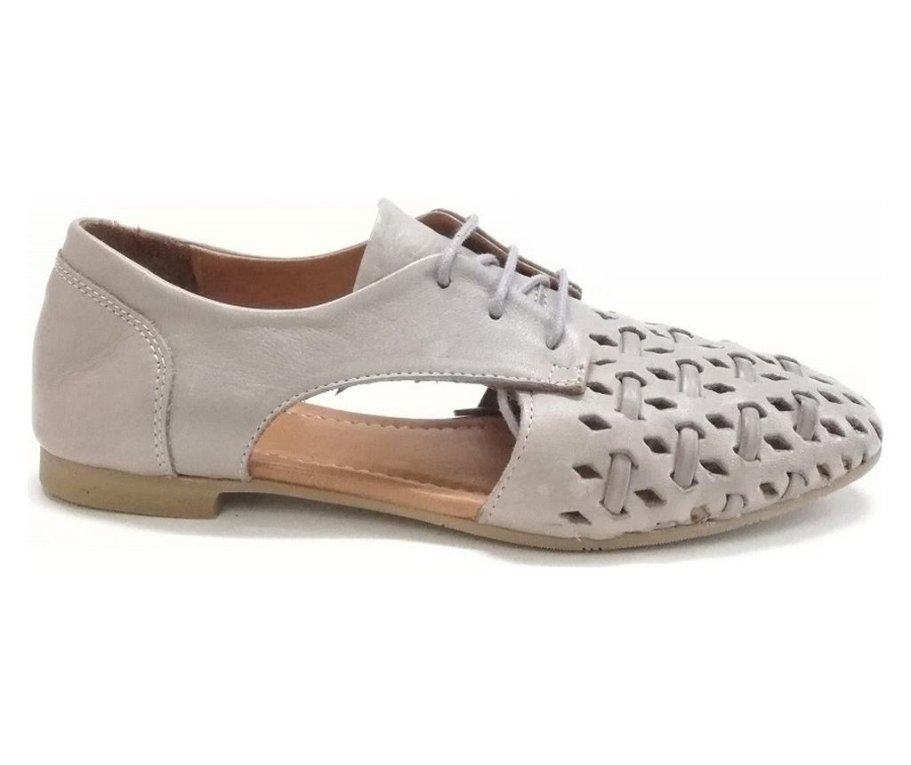 Női balerina cipő 40