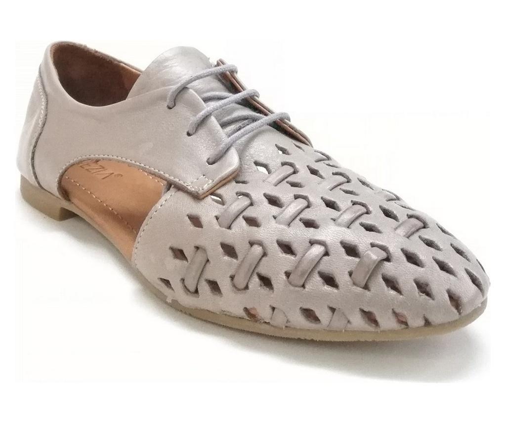 Női balerina cipő 39