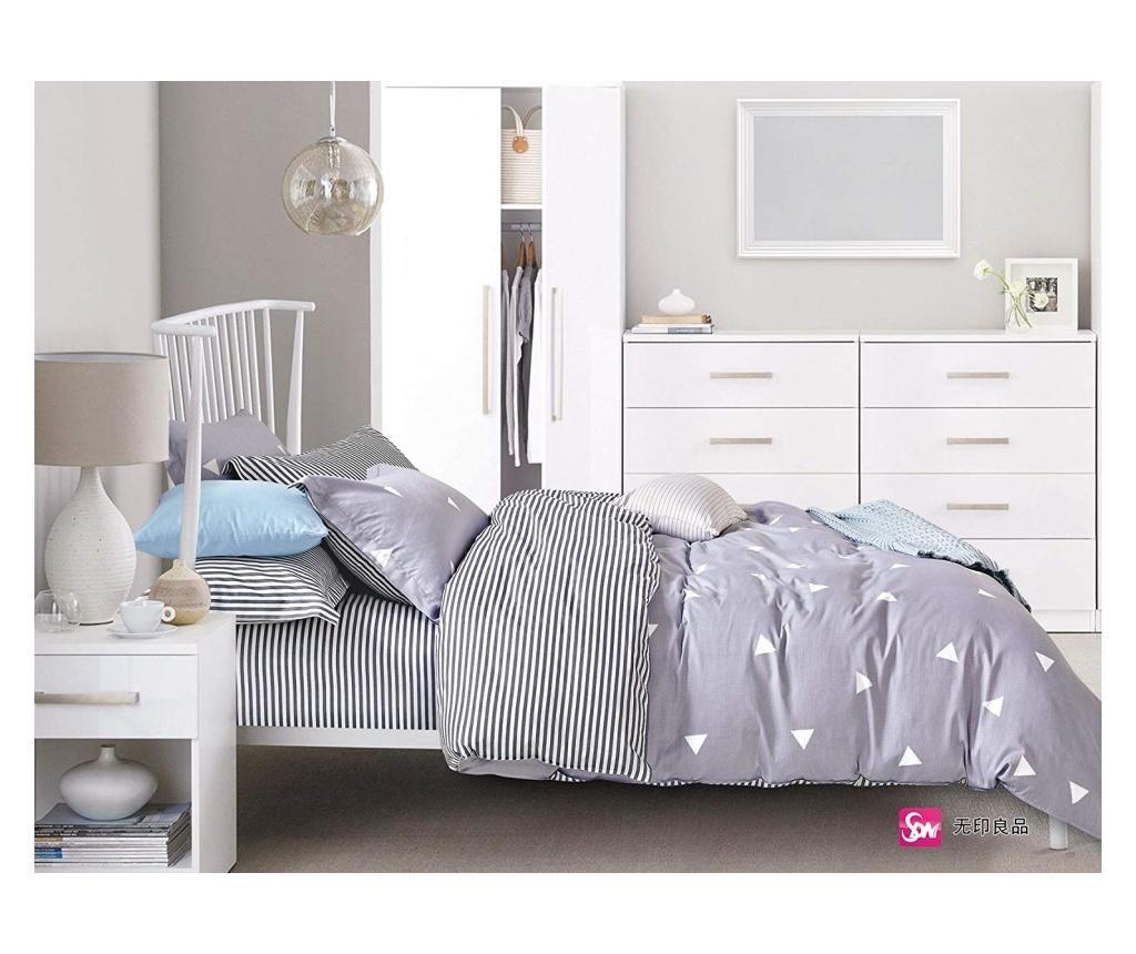 Set posteljina Double Laura