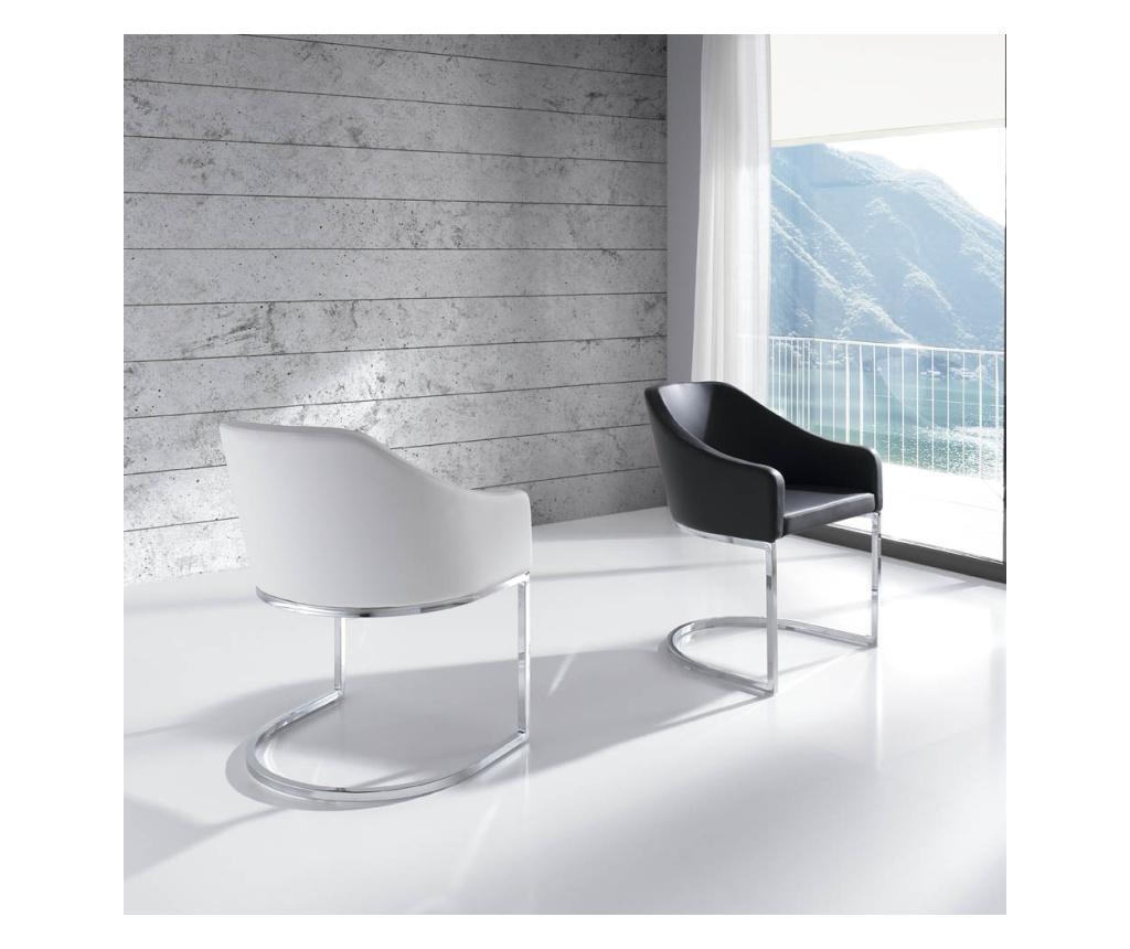 Židle Milano Black