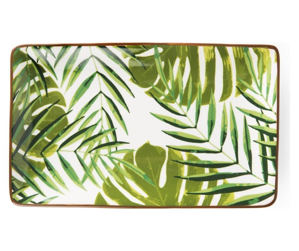 Foliage Tál