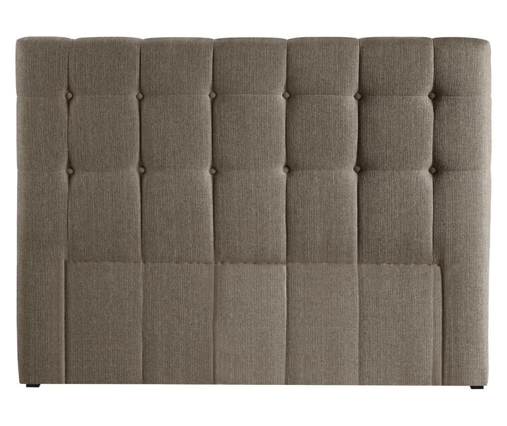 Uzglavlje kreveta Fairy Nut-Brown 140 cm