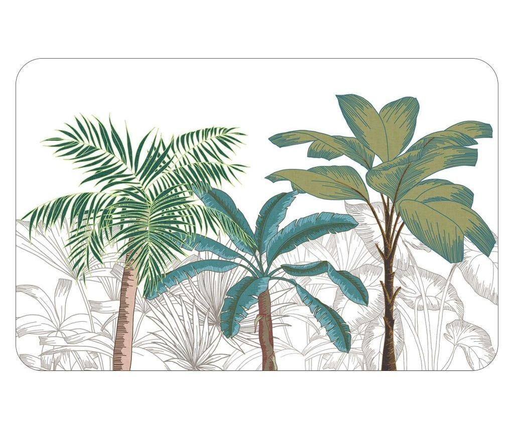 Suport farfurii Banany 28.5x43.5 cm