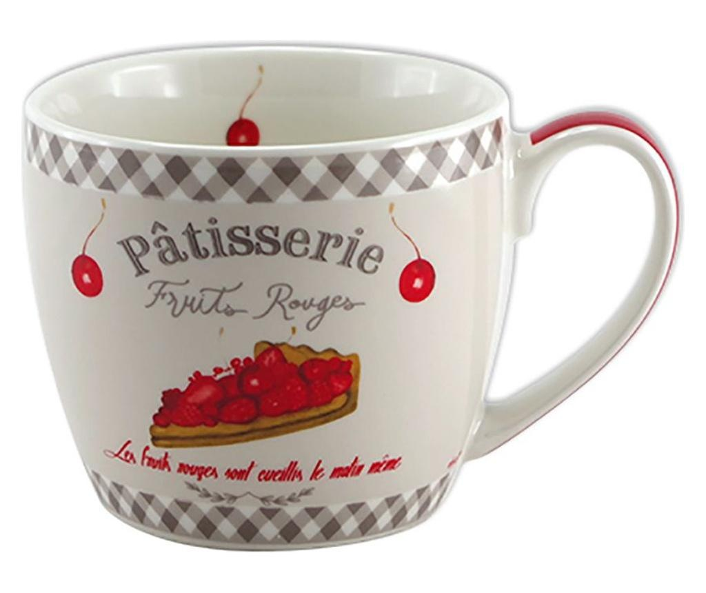 Patisserie Bögre 380 ml