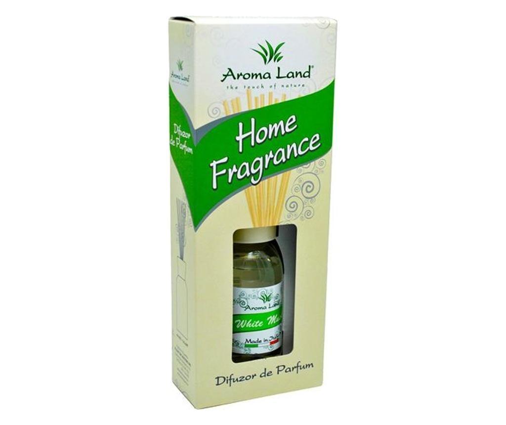 Difuzer za eterična ulja White Musk 125 ml