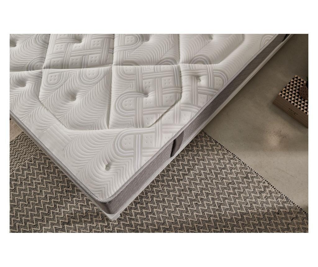 Saltea Platinum Classic 90x190 cm