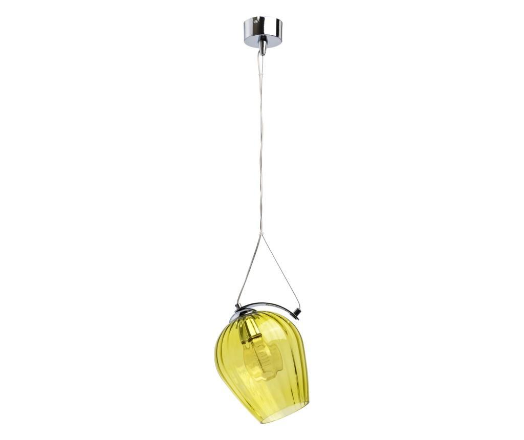 Lustra - Contemporary Lighting, Galben & Auriu,Gri & Argintiu