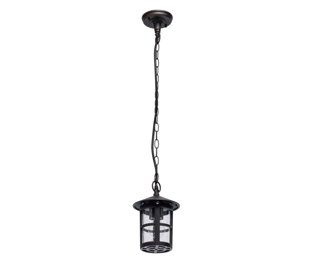 Plafoniera de exterior - Functional Lighting, Alb,Negru