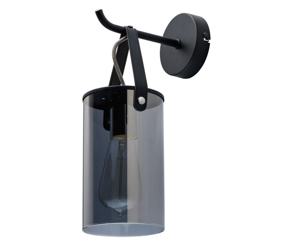 Aplica de perete Alpha - Functional Lighting, Negru
