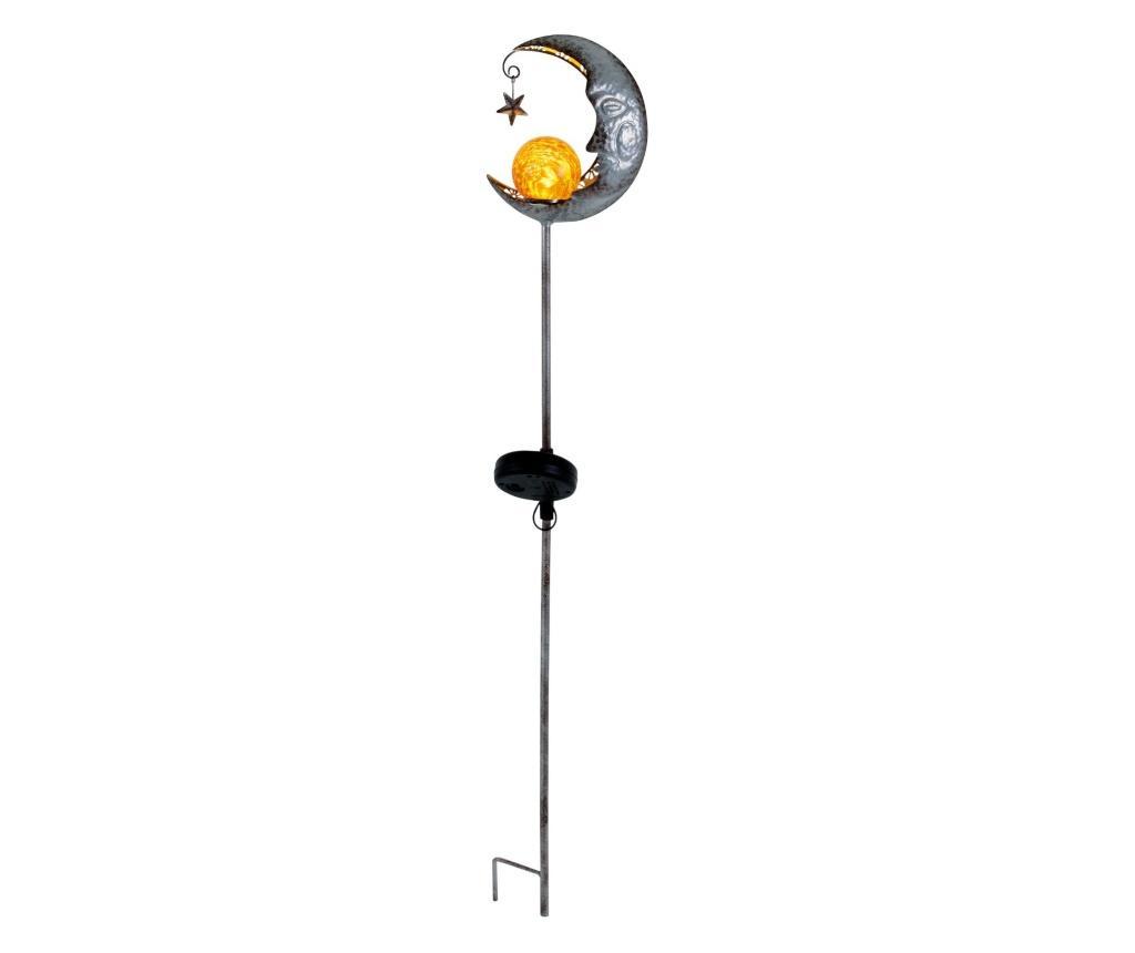 Lampa solara cu LED Mond - Näve, Multicolor