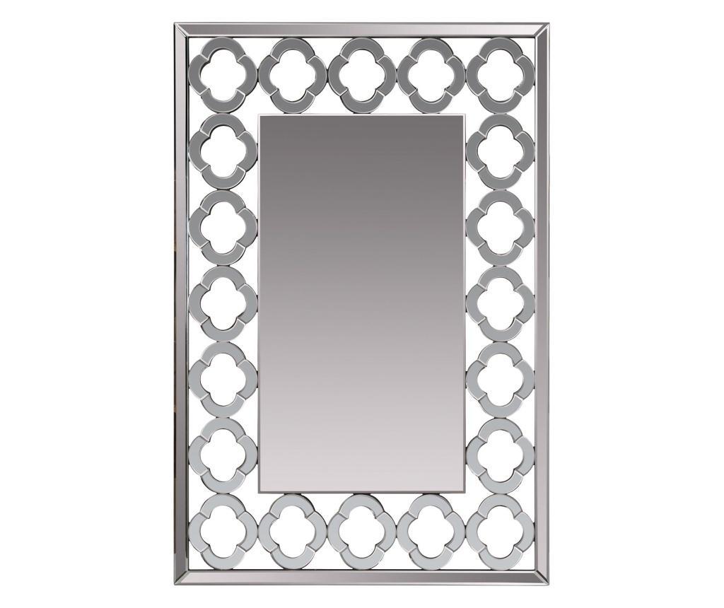 Oglinda Gri Argintiu - 14170