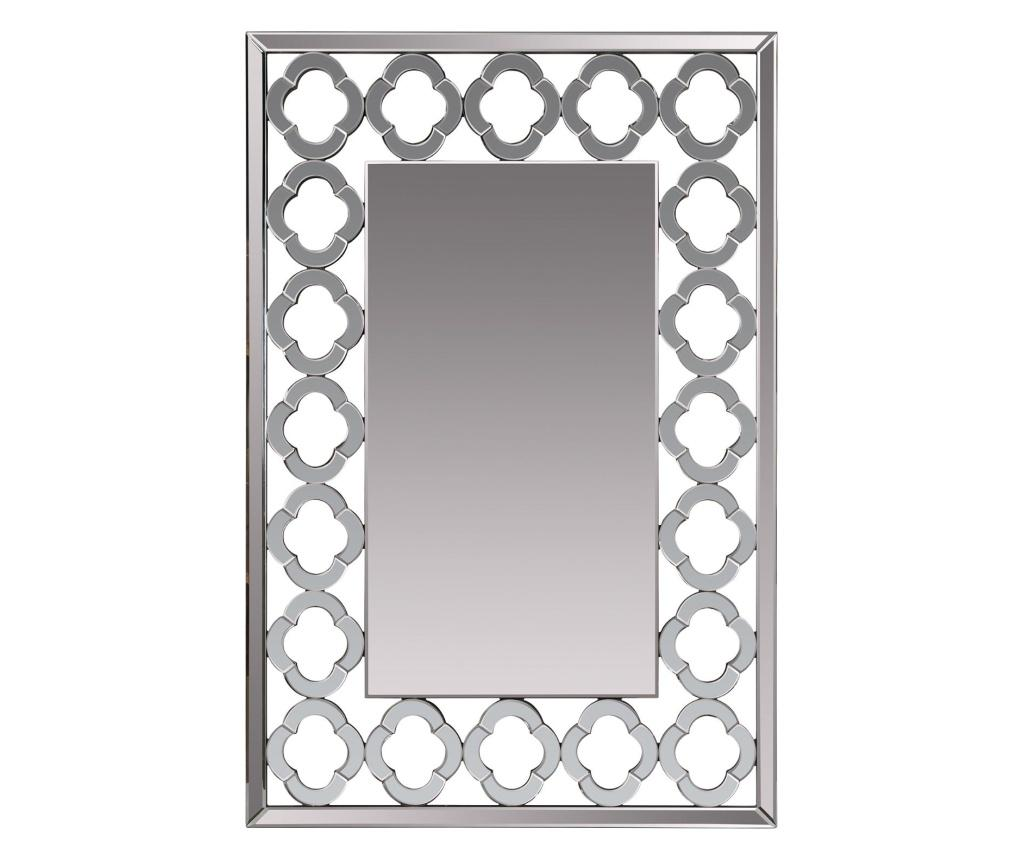 Oglinda - Santiago Pons, Gri & Argintiu