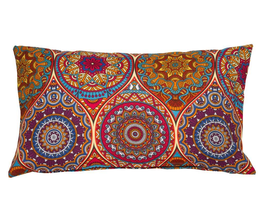 Perna decorativa 30x50 cm - Santiago Pons, Multicolor
