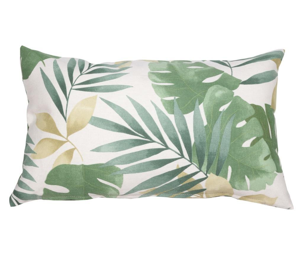 Perna decorativa 30x50 cm - Santiago Pons, Verde