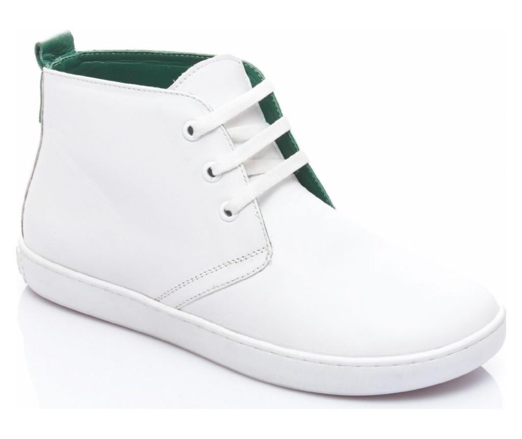 Ghete dama Blas White 42 - Comfortfüße, Multicolor
