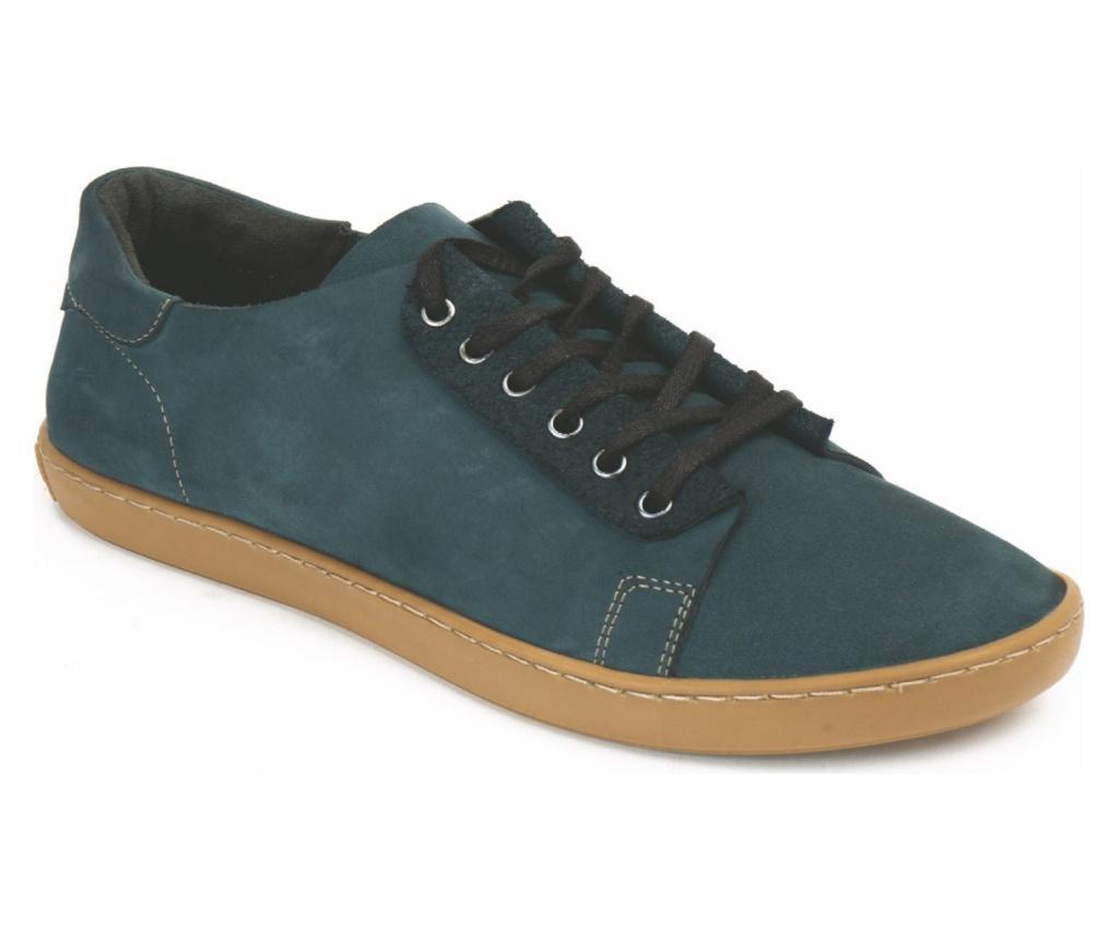 Pantofi sport barbati Ozi Navy 44 - Comfortfüße, Multicolor