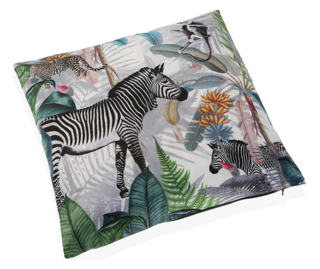 Perna decorativa Animals 45x45 cm - Versa, Multicolor