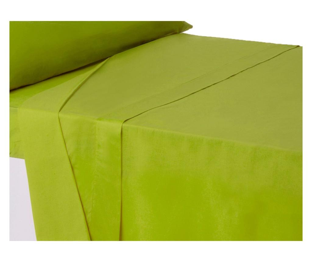Cuvertura Pique 210x270 cm - Casa Selección, Verde