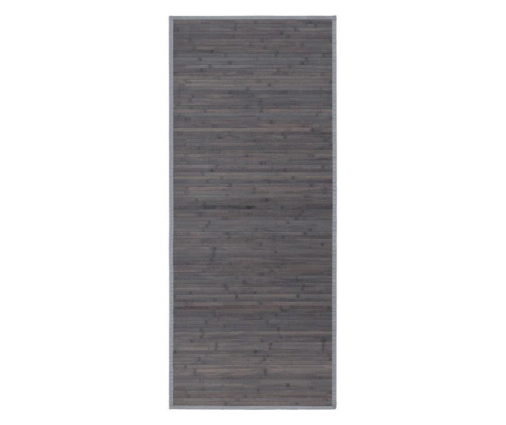 Covor 75x175 cm - Casa Selección, Gri & Argintiu