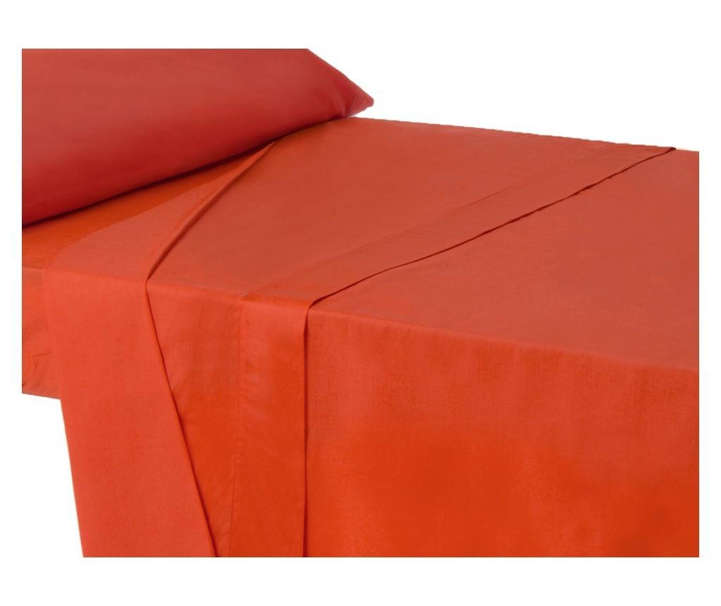 Cuvertura Pique 160x270 cm - Casa Selección, Rosu