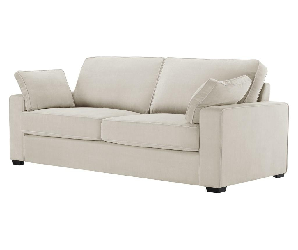 Kauč trosjed Serena Cream