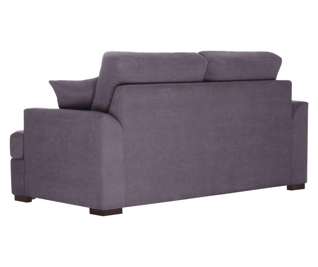 Irina Lilac Kétszemélyes kihúzható  kanapé