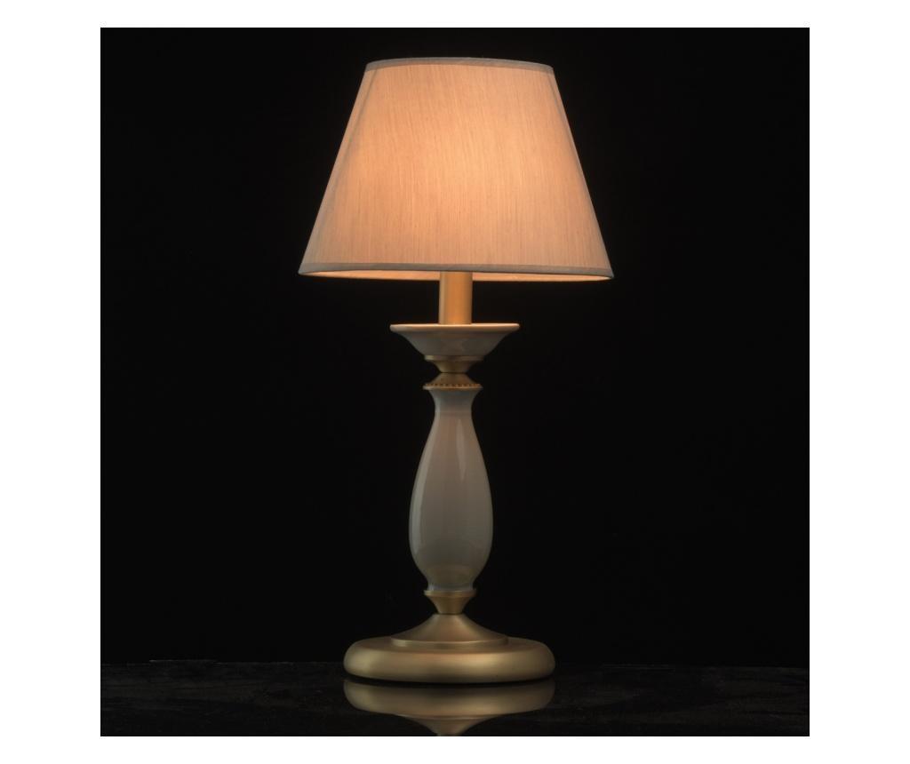 Lampa Magellan Cream Grey