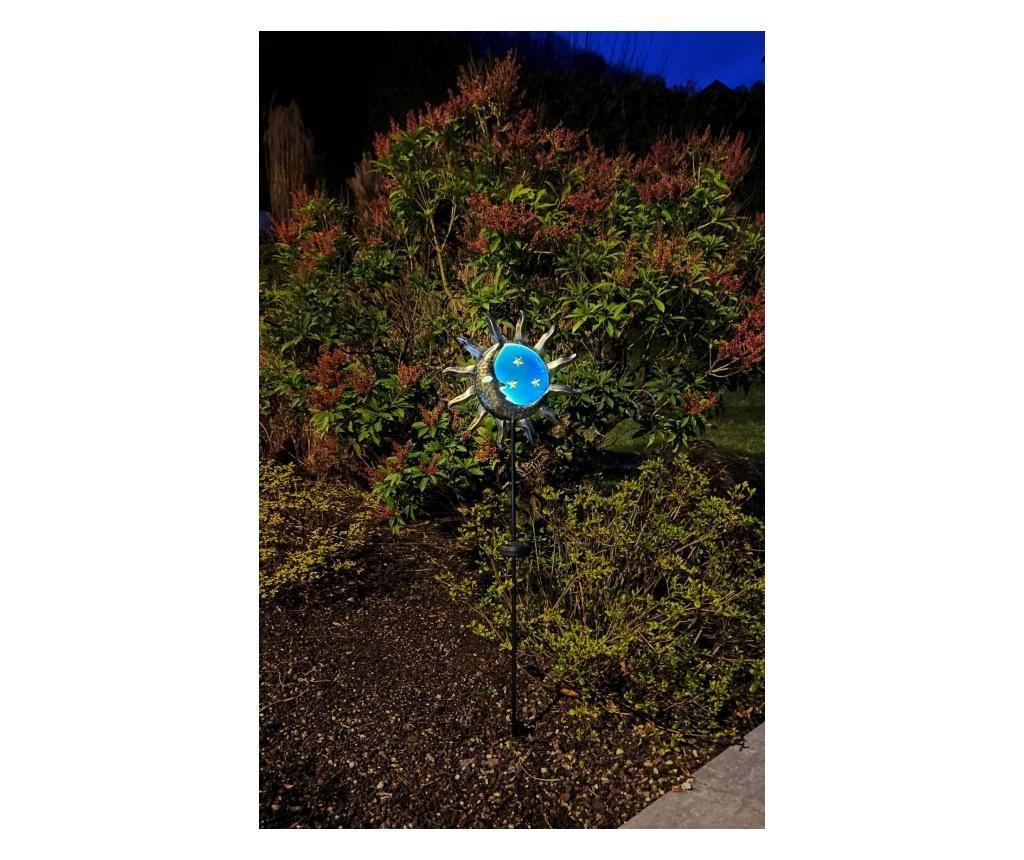 Kültéri LED napelemes lámpa