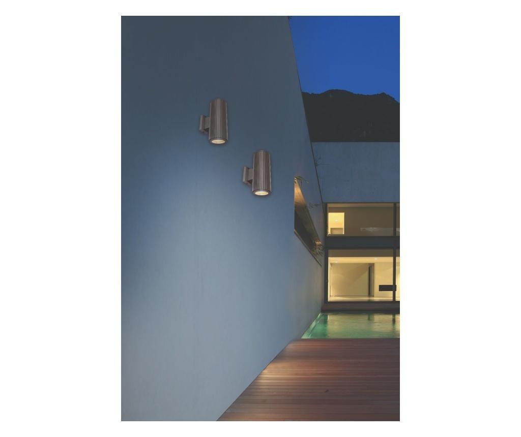 Round Tariu Kültéri fali lámpa