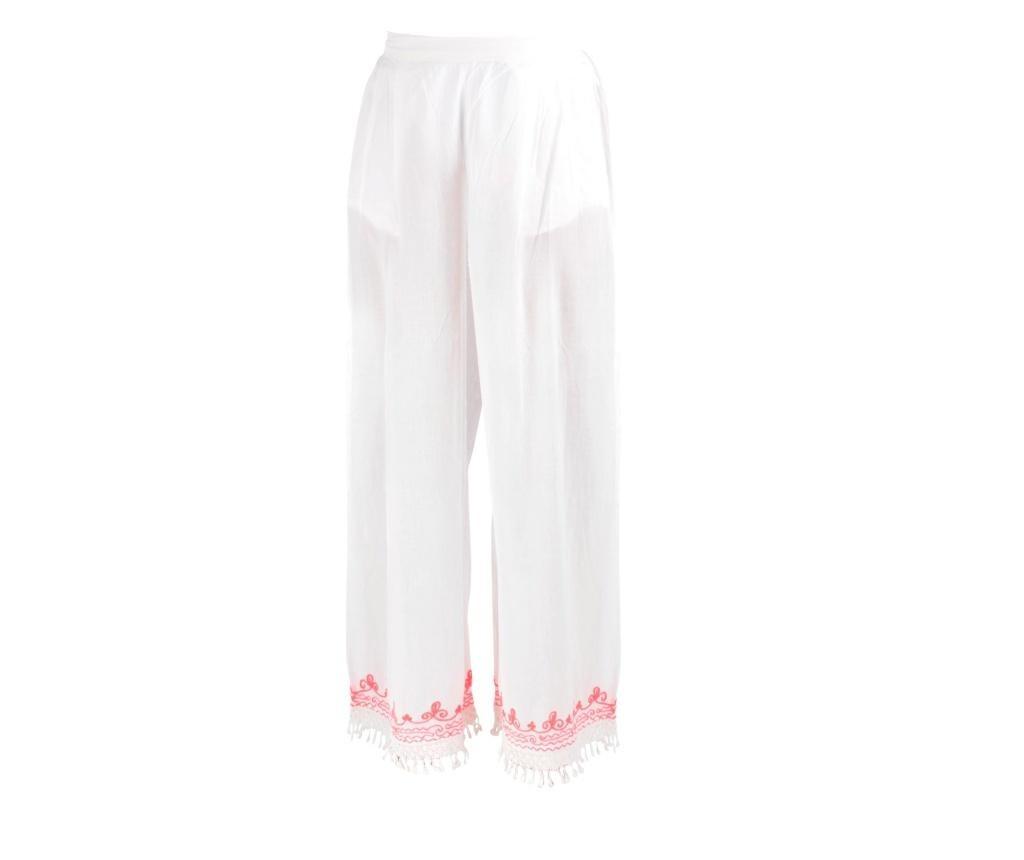 Pantaloni de plaja Long Pink M