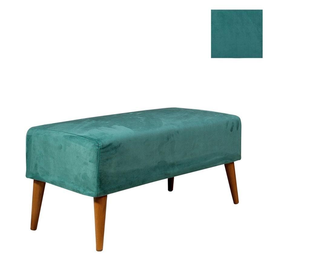 Lavička Libre Turquoise