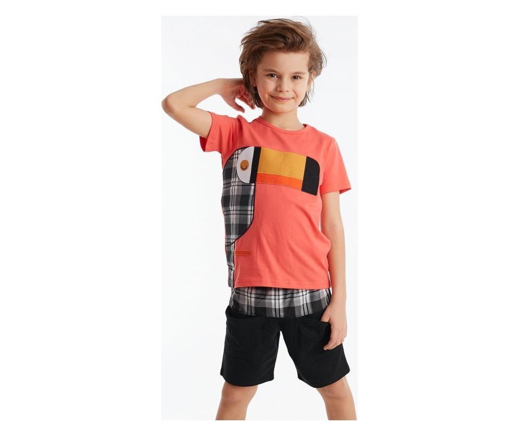 Toucan Gyerek póló és rövidnadrág 6 years