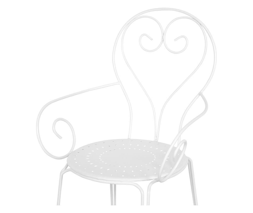 Стол за екстериор Heart