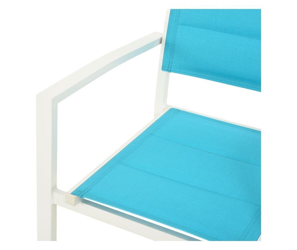 Dune Blue Kültéri szék