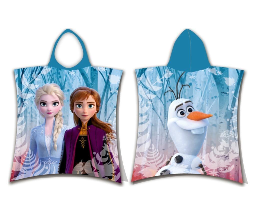 Otroška brisača Disney Princess