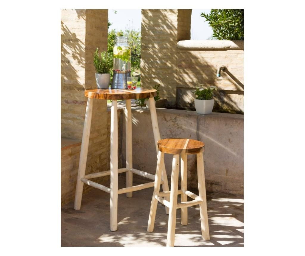 Barska stolica Capri Sid