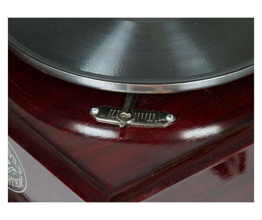 Classic Square Gramofon