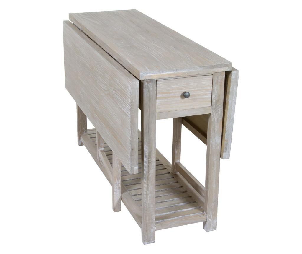 Zložljiva miza Gaston