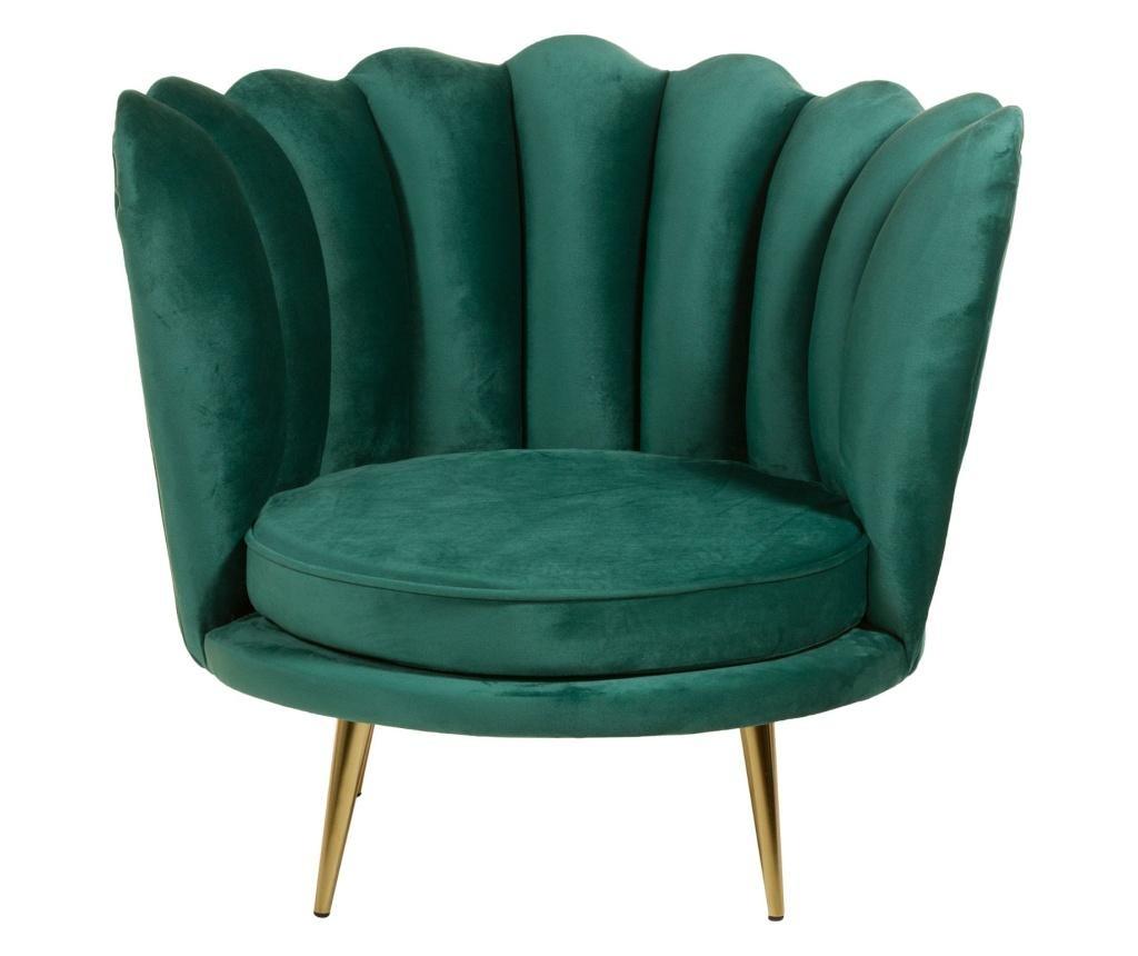 Fotelj Palm Green