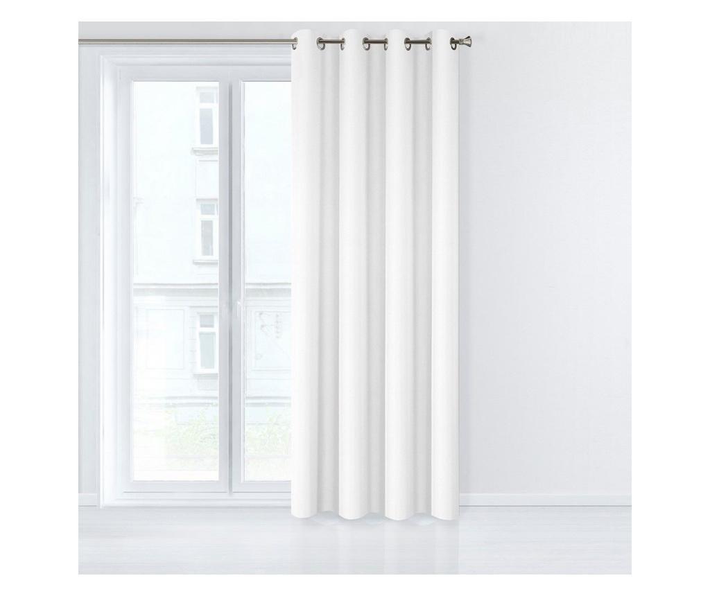 Draperie Adore White 140x250 cm