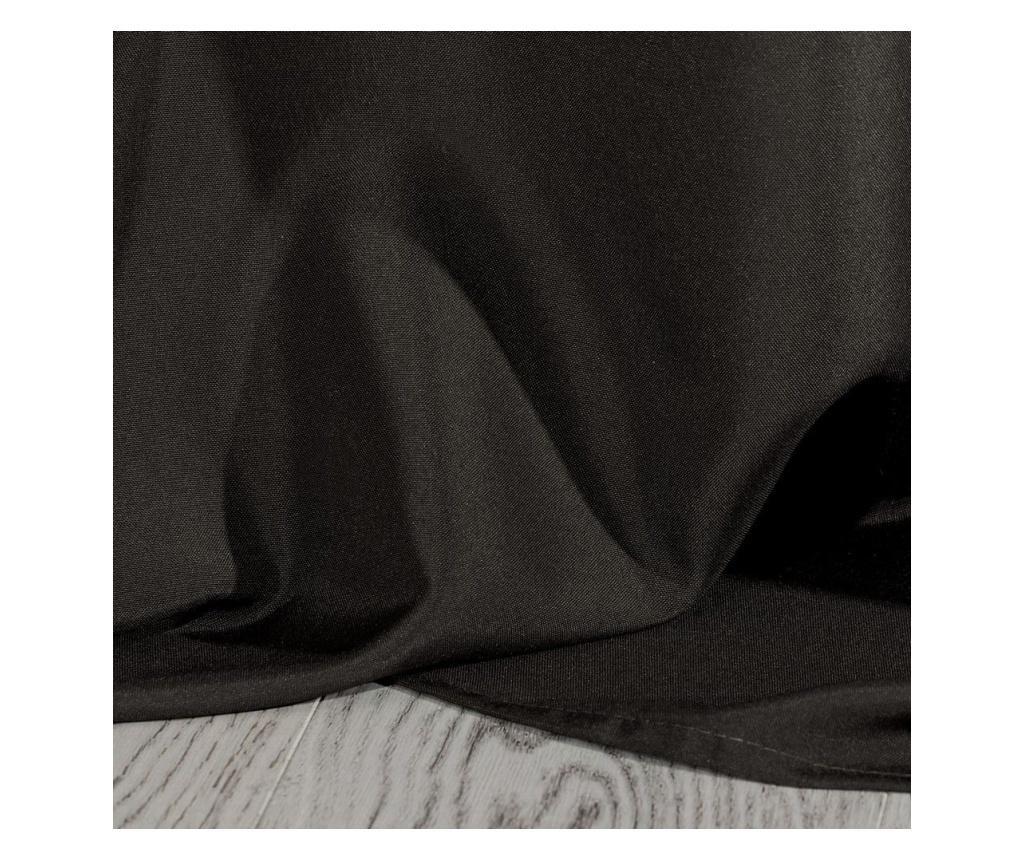 Draperie Adore Silver 140x250 cm