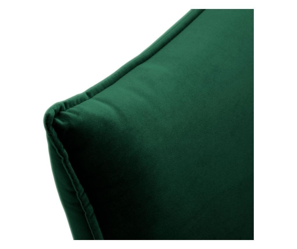 Fotelja Elio Bottle Green