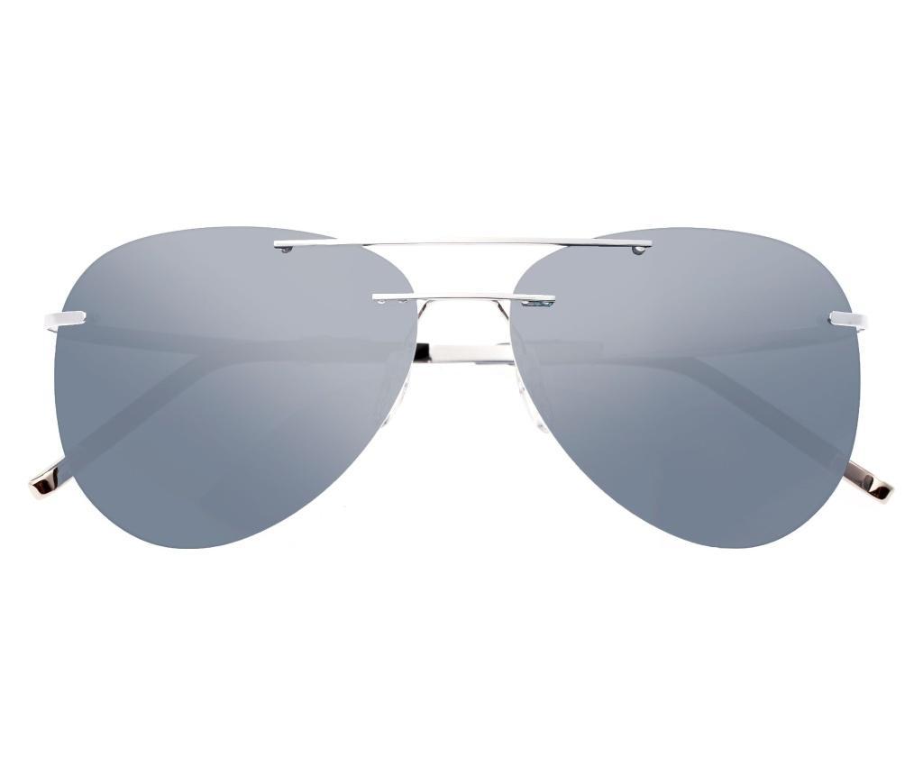 Ochelari De Soare Sullivan - Simplify, Gri & Argintiu,negru