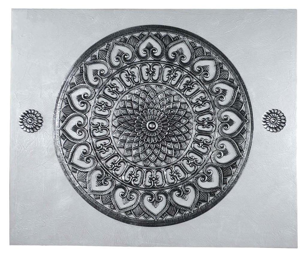 Tablou 100x120 cm - Garpe Interiores