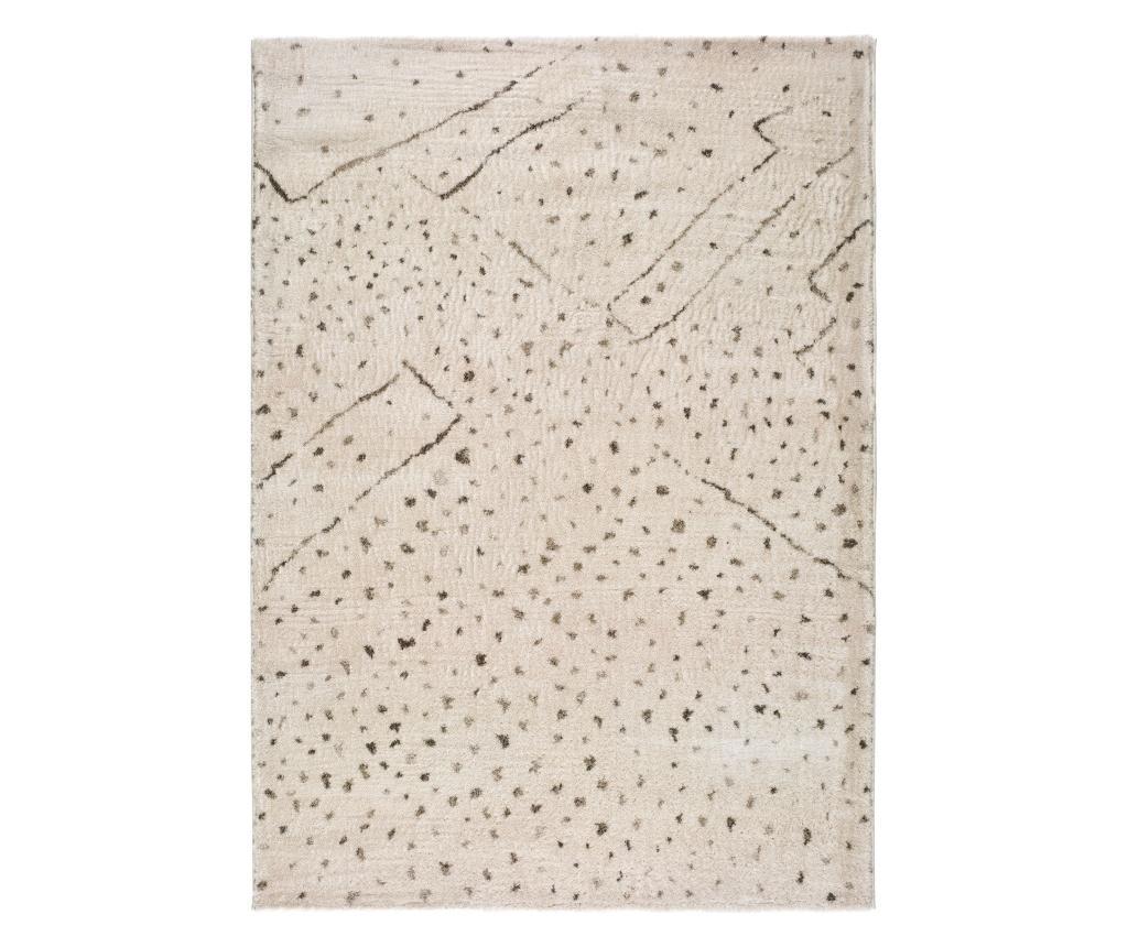 Covor Moana Cream 135x190 cm - Universal XXI, Crem