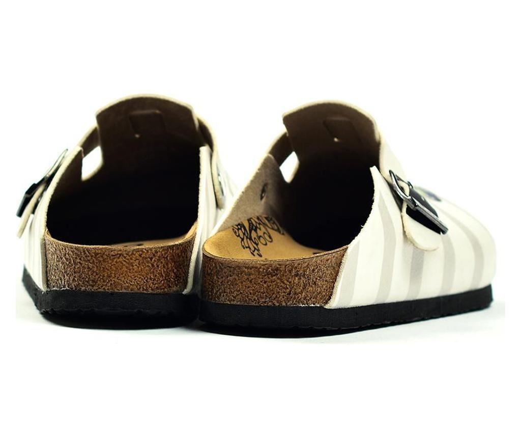 Papuci dama  38