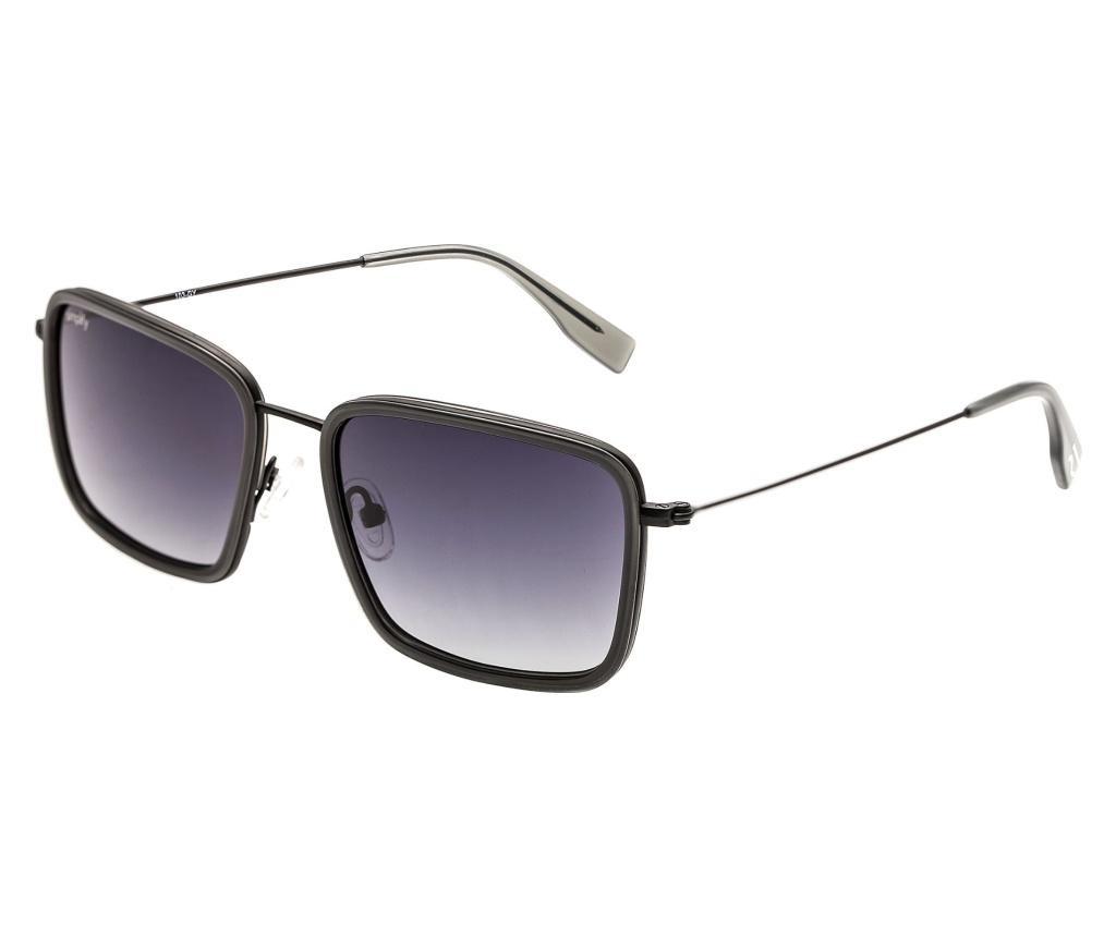 Sončna očala Parker Black