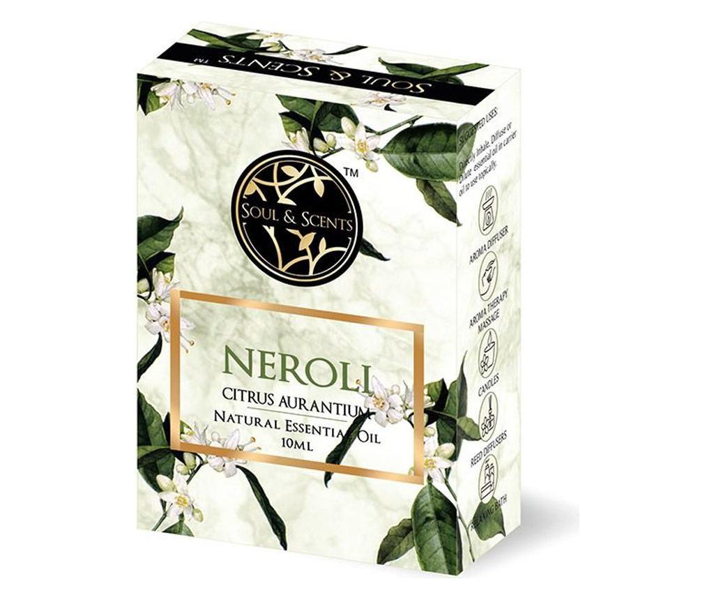 Neroli Illóolaj és csepegtető 10 ml