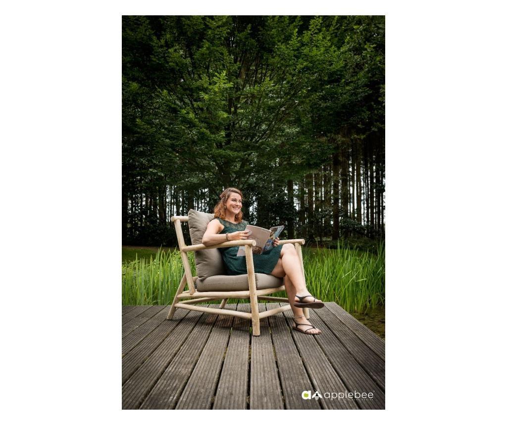 Fotelja za vanjski prostor Country
